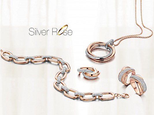 Silver Rose afbeelding 5